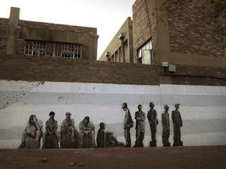 Joburg public Art